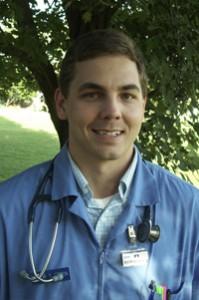 Dr. Stephen Spook